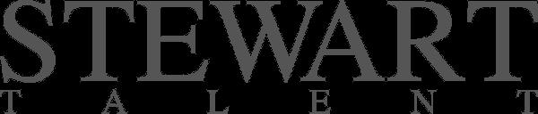 Stewart Talent Agency logo